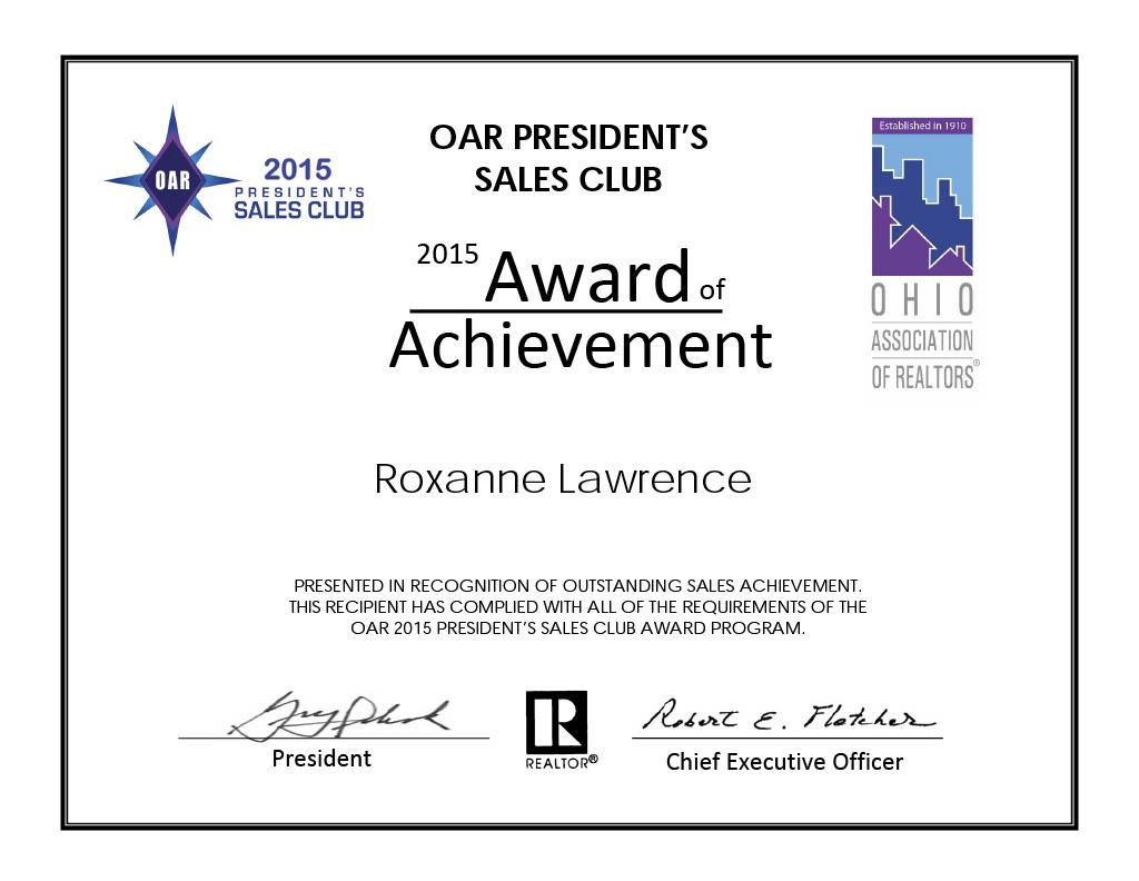 Achievement20151024_1